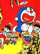 哆啦A梦漫画