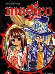 magico魔法仪式