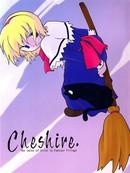 Cheshire 第1话