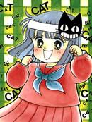 月光猫少女漫画