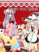 Sugar and Spice漫画