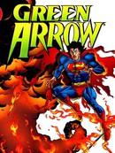 DC宇宙纪实:绿箭之死 第1话