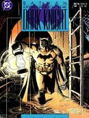蝙蝠侠暗夜骑士传奇:毒瘾漫画