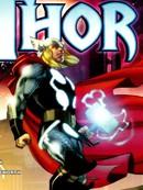 Thor漫画