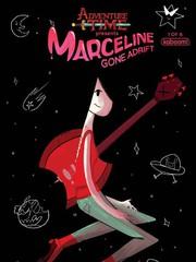 探险时光:玛瑟琳 飞向宇宙·浩瀚无垠
