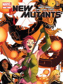 New Mutants V3 第50话