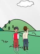 终极十一班漫画