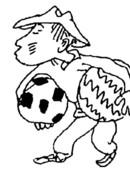 足球足球我爱你 第99回