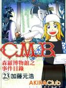 C.M.B.森罗博物馆之事件目录 第99话
