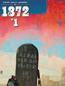 秘密战争:1872漫画