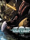 星球大战:影与光 第1卷
