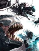 毒液宇宙:战争传说漫画