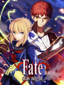 Fate-staynight 第9卷