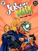 乔克与面具 第1卷