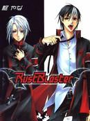 Rust_Blaster 第1卷
